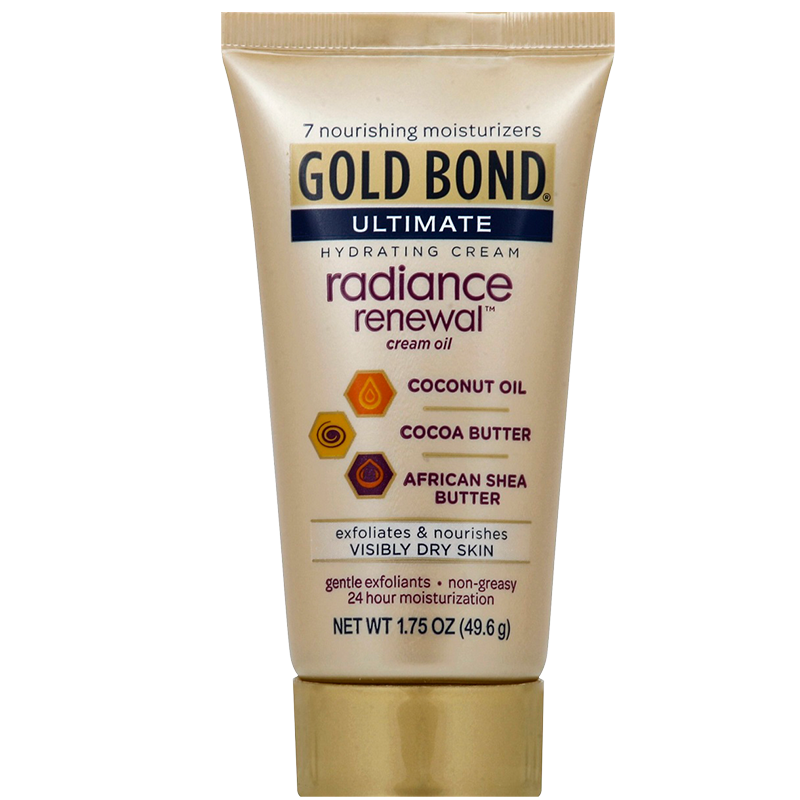 Gold Bond Ultimate Hydrating Cream