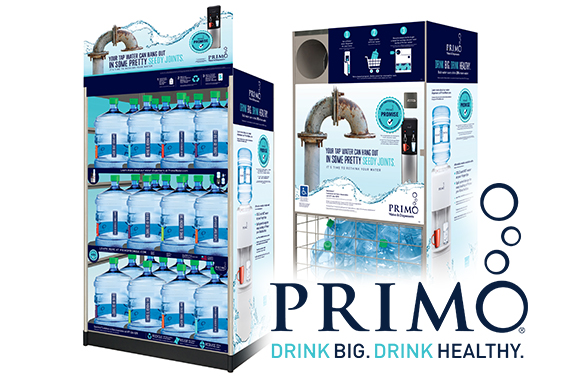 Primo Purified Water