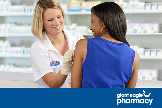 Giant Eagle Pharmacy Worksite Immunization Program