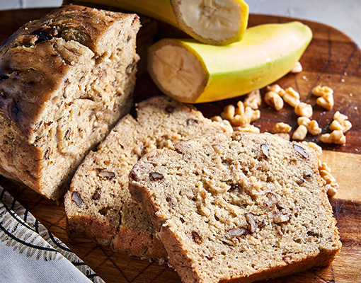 Instant Pot® Banana Bread