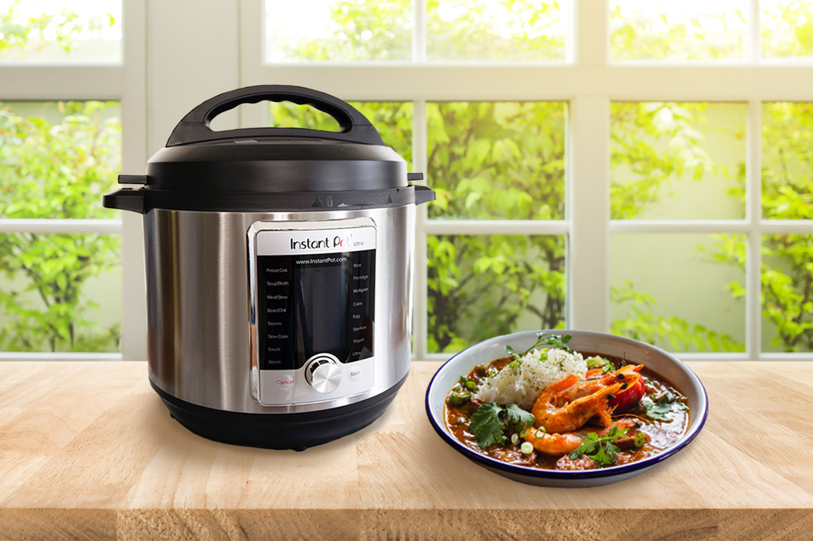 Instant Pot® Recipes