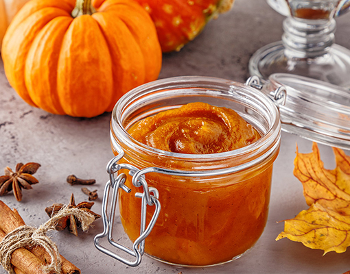 Pumpkin Purée Recipes