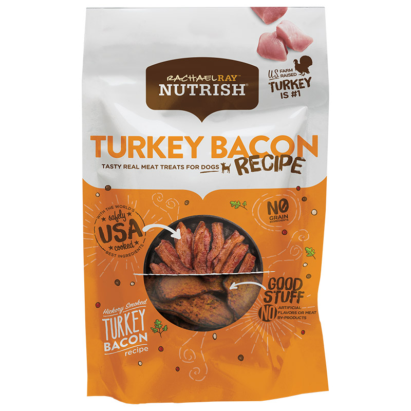 Rachel Ray™ Nutrish® Turkey Bacon